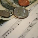 Тест! Рок-музыка в деньгах и цифрах