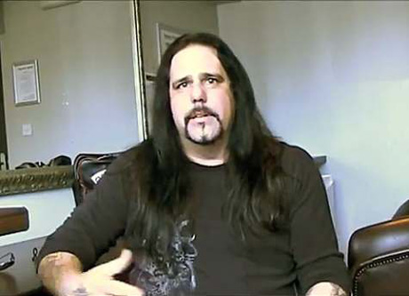 R.I.P. Ministry Mike Scaccia