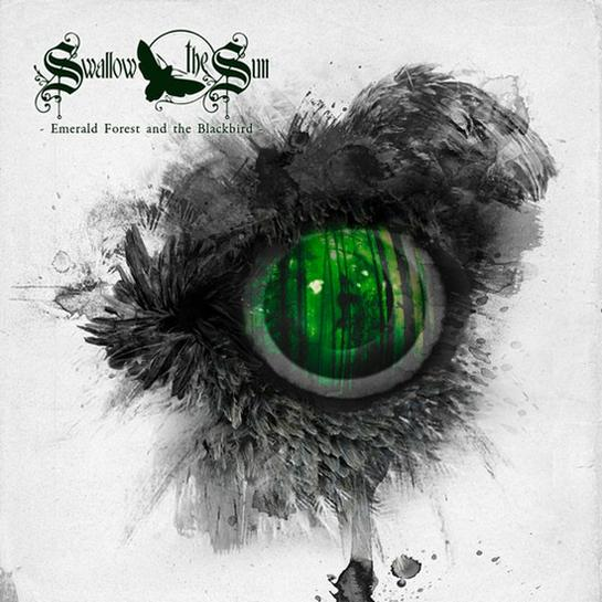 Swallow The Sun Emerald Forest And The Blackbird