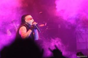 обзоры концертов Marilyn Manson