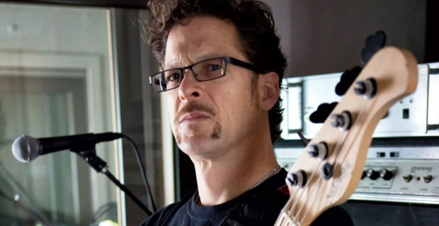 newsted solo2012