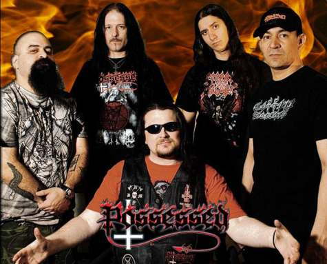 possessed2012band