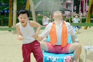 гримасы шоу бизнеса бабло Psy