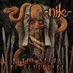 Nile - Black Seeds Of Vengeance