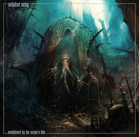 Sulphur Aeon cover