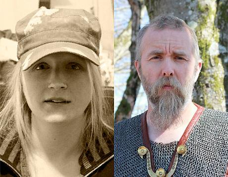 mariecachet vikernes wife