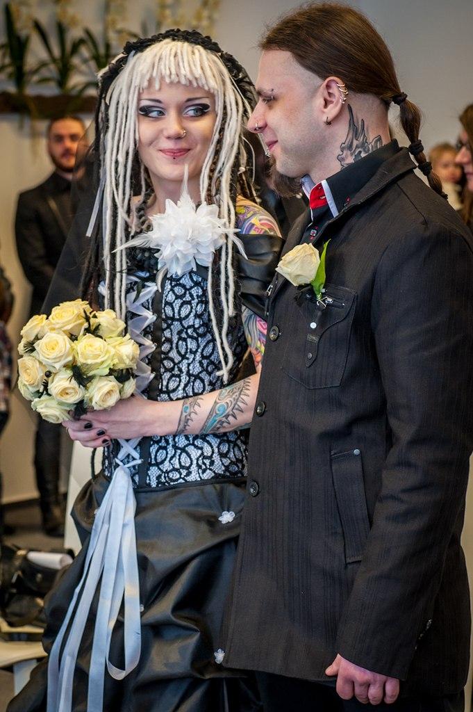 metal somgs for wedding