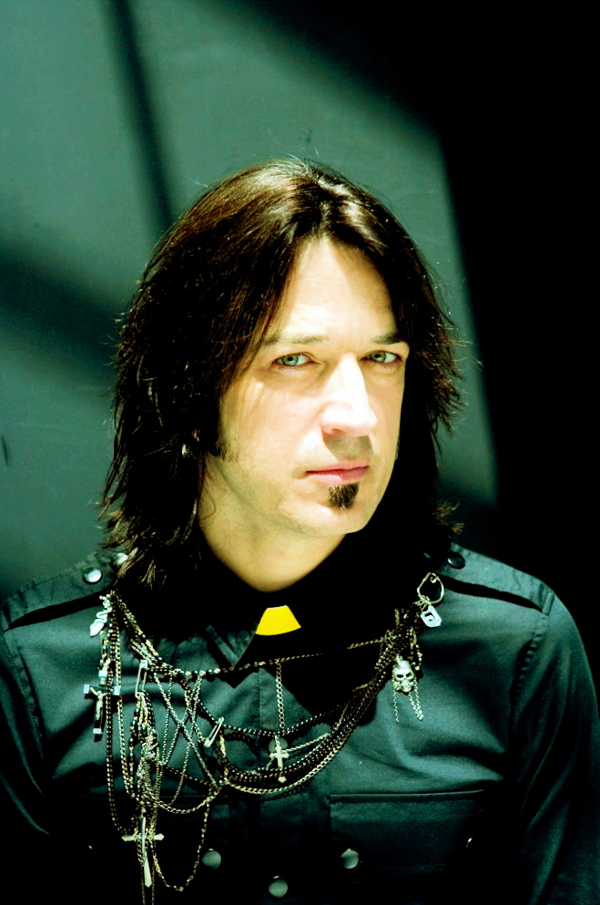 Michael Sweet STRYPER