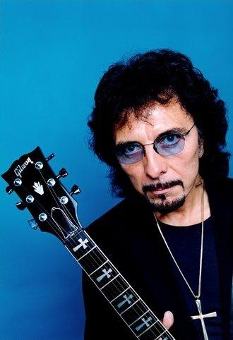 Tony eurovision Iommi