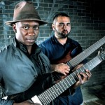 гитаристы Animals As Leaders