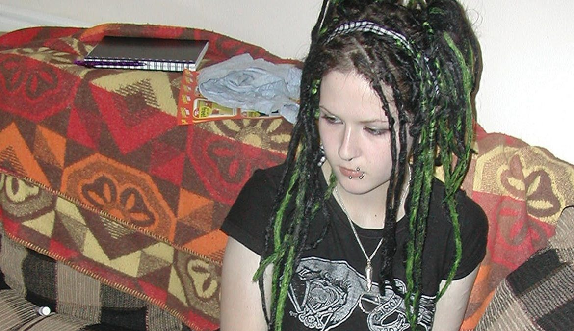Sophie Lancaster pictured at age 20