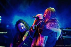 обзоры концертов Аркона (RUS) Xandria