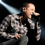 Linkin Park Performs At The Joint