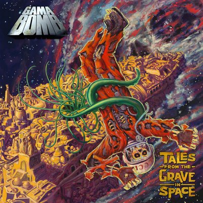 gama bomb album cover