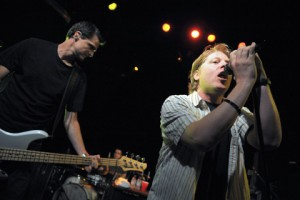 Тараканы The Offspring