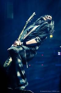 обзоры концертов Helloween Gamma Ray