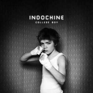 клипы Indochine