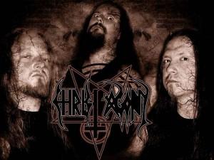 запреты на рок и метал музыку Christ Agony