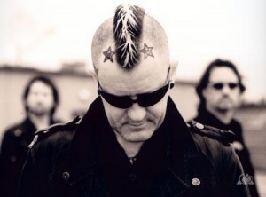 Grip Inc. Dave Lombardo
