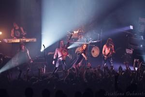 обзоры концертов Epica