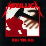 история метал музыки Metallica