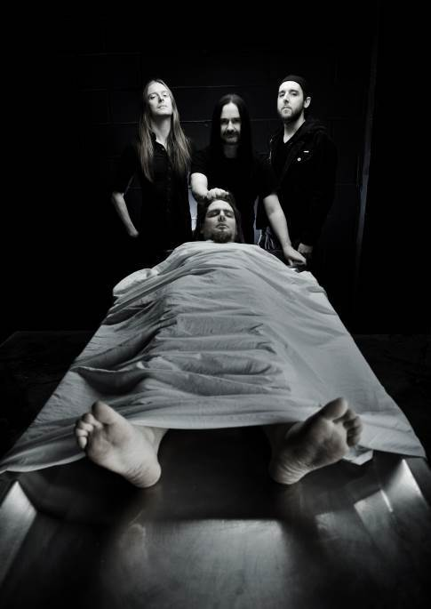 carcass band 2013 line-up new album
