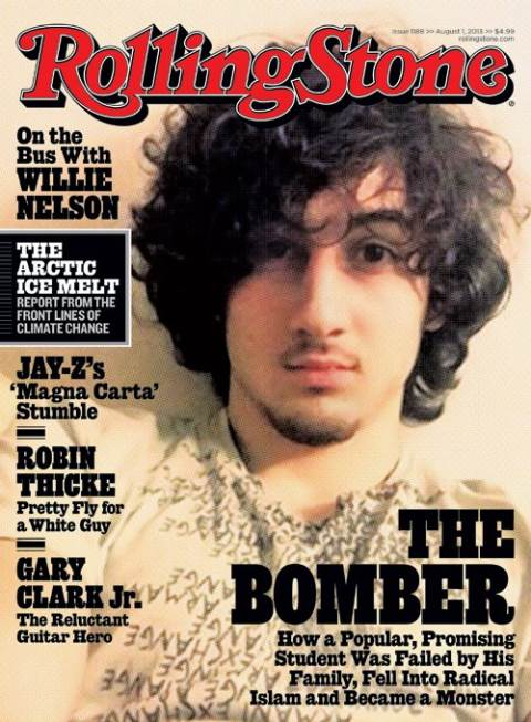 rollingstonebomber cover