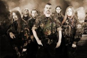 запреты на рок и метал музыку Sabaton