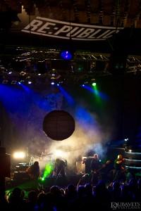 обзоры концертов Paradise Lost
