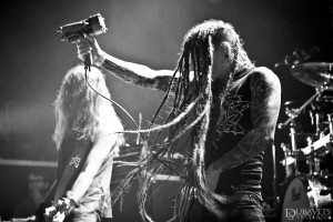 обзоры концертов Amorphis