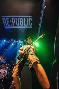 обзоры концертов Napalm Death Exegutor