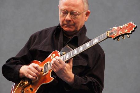 robert fripp guitar
