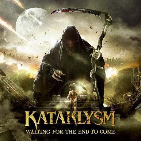 клипы Kataklysm