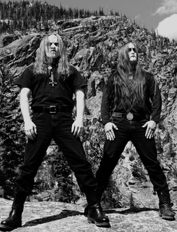 metal band inquisition