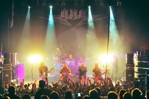обзоры концертов Udo
