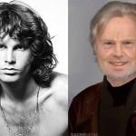 Jim Morrison. умер в 27. в этом году исполнилось бы 70