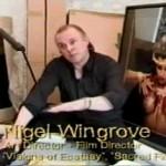 Nigel Wingrove