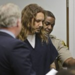 Tim Lambesis in court