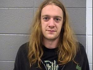 наркотики криминал Nachtmystium Blake Judd