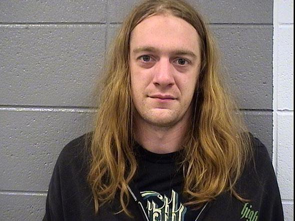 nachtmystium blake judd arrested