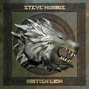 steveharrisalbum solo british lion 300x300