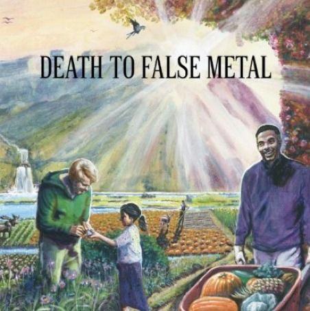 weezer deathtofalsemetal