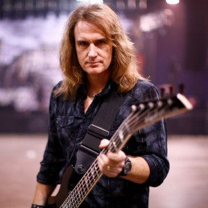 рок цитаты Megadeth David Ellefson
