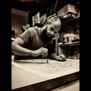 John Baizley artist 300x3001