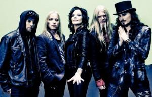 Nightwish Anette Olzon
