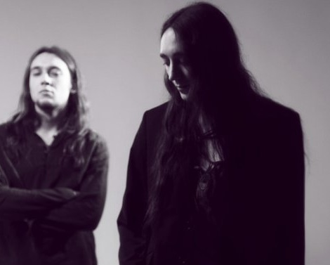 Alcest is a French shoegazing band