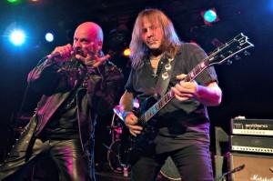 Ross Friedman Metal All Stars Manowar