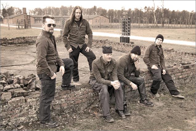 kursk band new album imya na stene