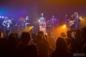 Омут обзоры концертов Unia Rokash Pawa