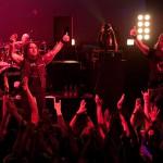 обзоры концертов Scar Symmetry Pursuing The End